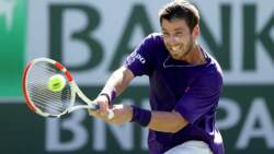 Highlights: Norrie Y Basilashvili Avanzan A La Final De Indian Wells