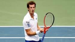 Hot Shot: Murray Passes Federer In 2010 Toronto Final