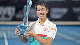Highlights: Nishikori Ends Title Drought In Brisbane