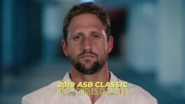 Sandgren Reflects On Maiden Title In Auckland
