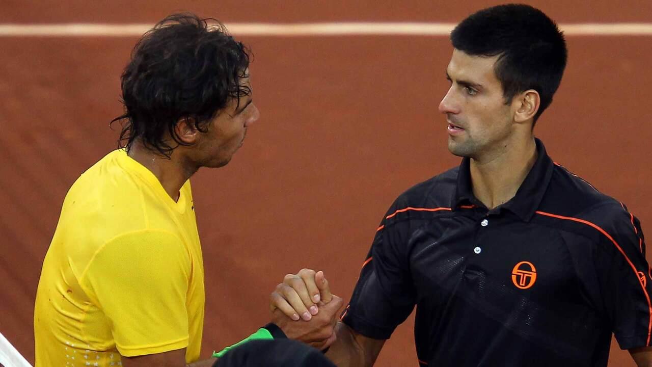 Flashback: Revive El Inolvidable Djokovic vs Nadal En Madrid 2011
