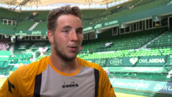 Struff On Medvedev Win: 'This Was Biggest Win Of My Career'