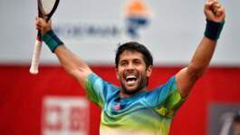 Verdasco Beats Pouille In Bucharest 2016 Final Highlights