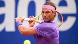 Highlights: Nadal Escapes Scare, Tsitsipas Moves On In Barcelona