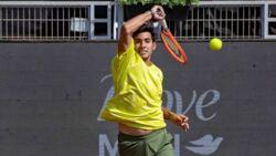 Highlights: Garin To Meet Bagnis For Santiago Title
