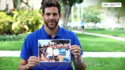 Challenger Vault: Juan Martin del Potro