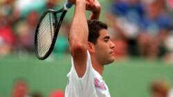 Sampras: 'That's Something I'll Never Forget'