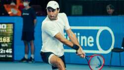 Highlights: Karatsev Continues Title Pursuit In Moscow