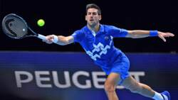 Highlights: Djokovic También Avanza A SF Y Medvedev Sigue Invicto En Las Nitto ATP Finals 2020