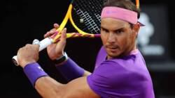 Hot Shot: Nadal's Super Surprise Stuns Sinner