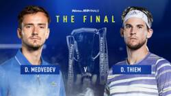 Nitto ATP Finals Preview: Medvedev Meets Thiem In 2020 Title Match