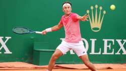 Hot Shot: Ruud Starts To Break Away From Fognini