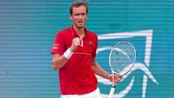 ¡Boom! Medvedev Dispara Con Toda Su Fuerza En Mallorca
