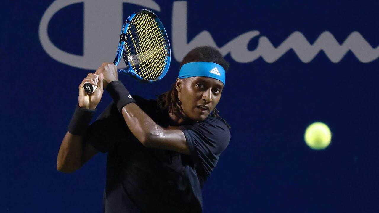 Highlights: Ymer, Ivashka Reach Winston-Salem Final