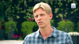 'My Feet Literally Felt On Fire': Anderson Details 2018 Wimbledon Marathon
