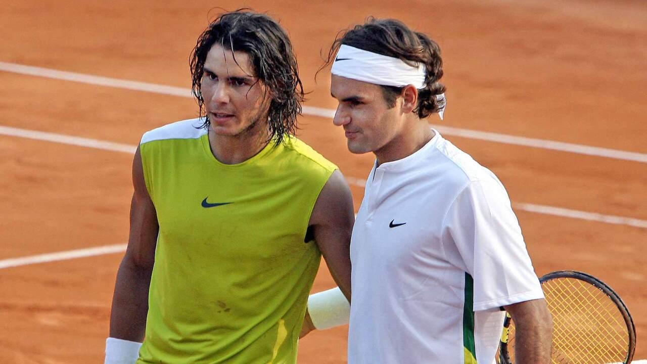 Flashback: The 2006 Federer-Nadal Monte Carlo Final