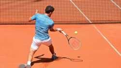 Hot Shot: Carreno Busta Logra El Winner Ante Krajinovic