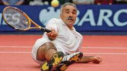Watch Legendary Bahrami's Magical Moments