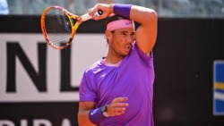 Highlights: Nadal Survives Shapovalov, Djokovic Advances To Rome QFs