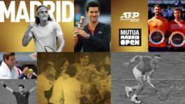 La Historia Del Mutua Madrid Open 2019