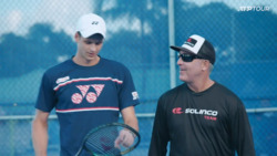 Listen Up! Coaches Mic'd Up In Delray Beach