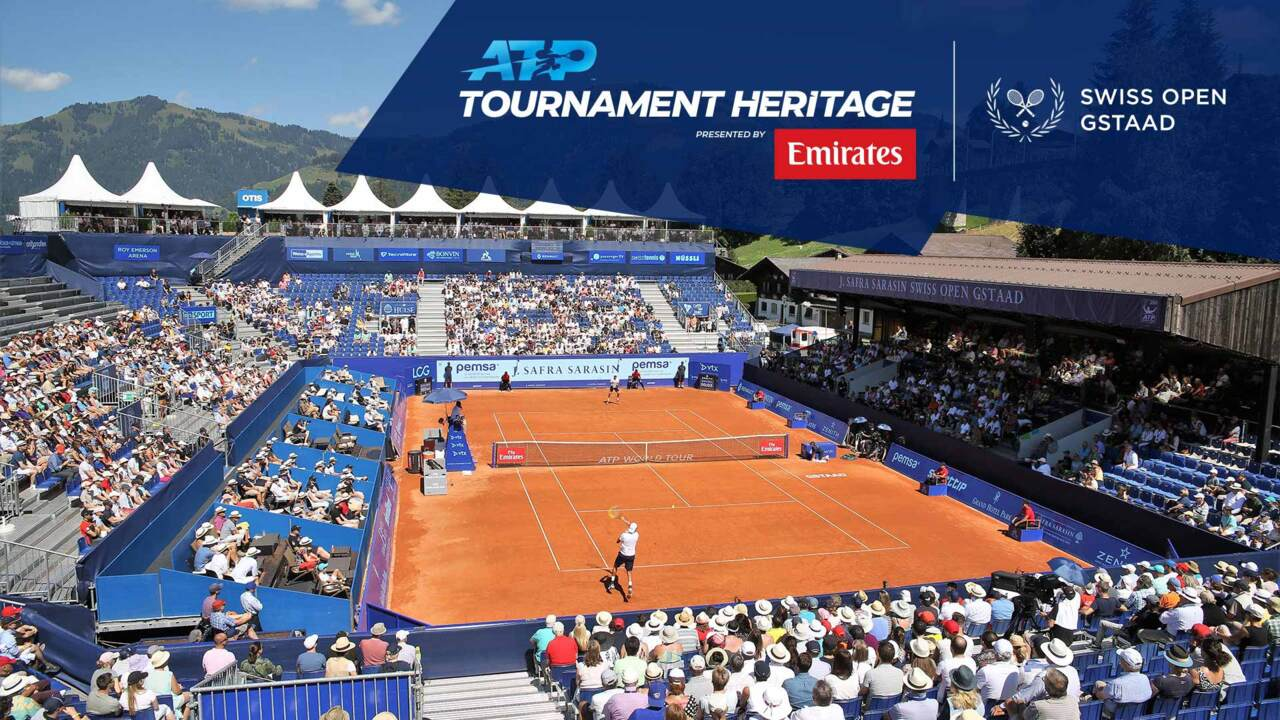 Gstaad Open 2021 | ATP Draw Preview | Tennis News