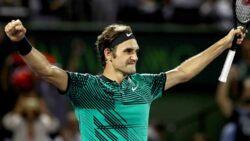 Highlights: Federer Supera A Kyrgios En Miami 2017