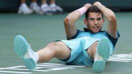 Highlights: Thiem Vence A Federer Y Gana Su Primer Masters 1000