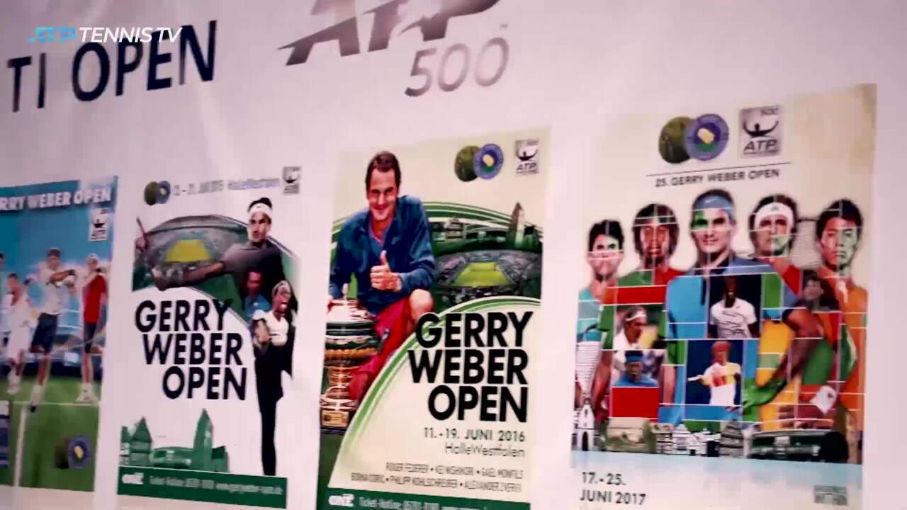 The Growth Of The NOVENTI OPEN In Halle 2019