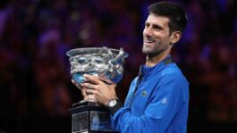 From 2008 To 2019: Novak's Road To No. 7