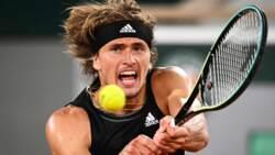 Highlights:- Zverev Beats Nishikori At Roland Garros 2021