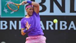 Highlights: Nadal Battles Past Sinner, Karatsev Ousts Medvedev