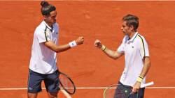 Highlights: Herbert, Mahut Reach Roland Garros 2021 Doubles Final