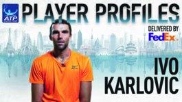 Karlovic FedEx ATP Player Profile 2017