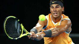 Highlights: Nadal Impresses Against Ebden At Australian Open 2019