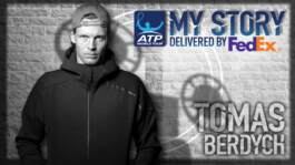 Tomas Berdych: Mi Historia