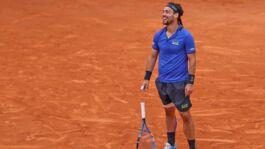 Highlights: Fognini Logra Su Primer Masters 1000 En Montecarlo