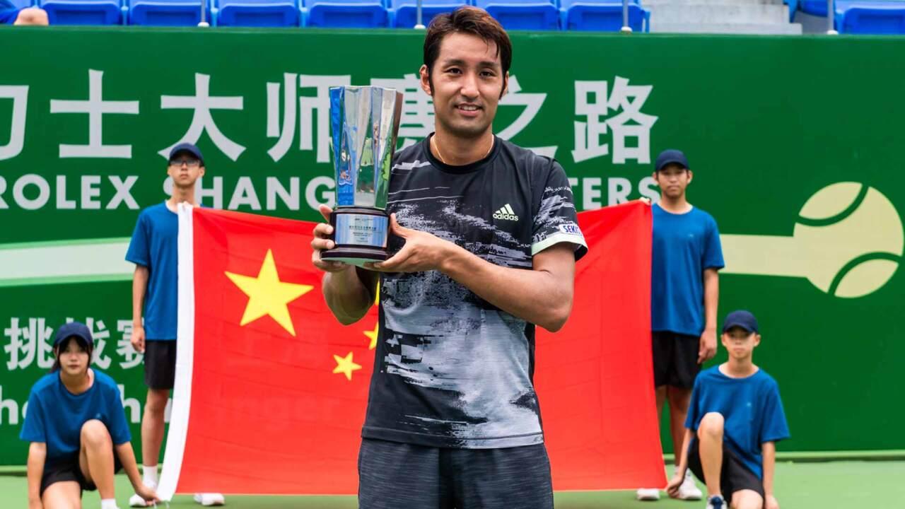 Uchiyama Reflects On Perfect Week In Shanghai