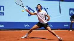 Highlights: Djere, Delbonis Win Tuesday At Gstaad 2021
