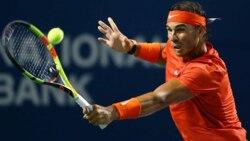 ¡Increíble! Los Mejores Golpes Cortados Del ATP Tour