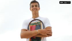 Get To Know Italian Teen Lorenzo Musetti