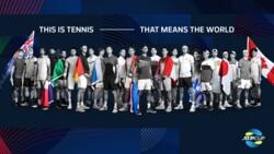 Conoce Los Países Participantes De La ATP Cup 2021
