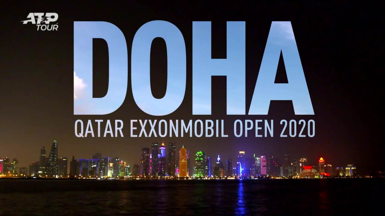 Uncovered: Behind The Scenes In Doha 2020