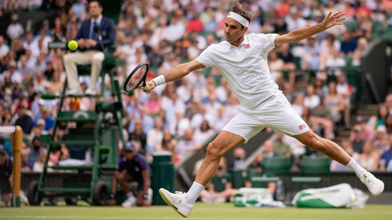 Highlights: Federer Derrota A Gasquet Para Volver A 3R De Wimbledon