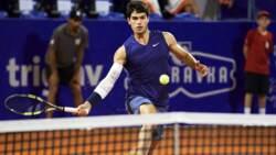 Highlights: Alcaraz Reaches First ATP Tour Final In Umag