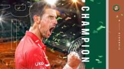 Highlights: Djokovic Beats Tsitsipas For Roland Garros 2021 Title