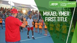 Ymer Claims Maiden Challenger Crown In Noumea