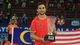 Ferrer Gana El Título En Kuala Lumpur
