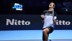Watch The Best Doubles Moments Of The Nitto ATP Finals So Far