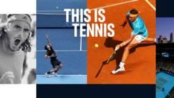 ATP Lanza La Campaña Global Esto Es Tenis